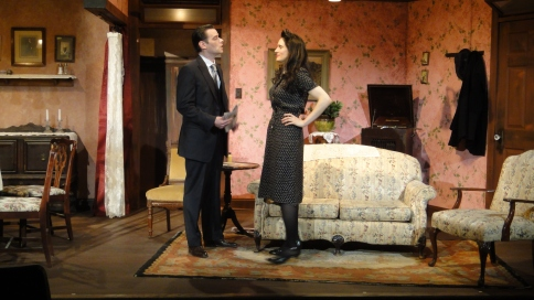 Awake and Sing! at South Camden Theatre Company