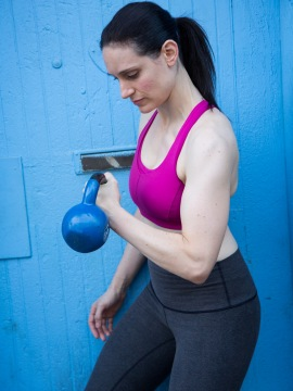 fleece-with-kettlebell