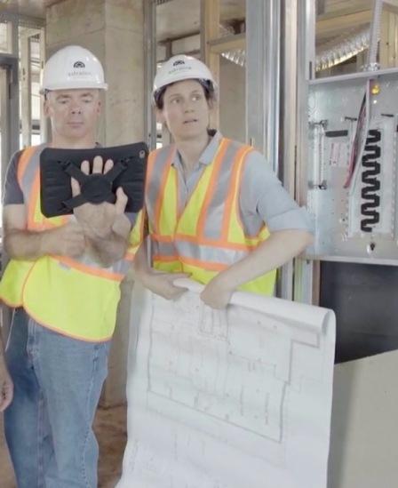 Astralink Construction Promo