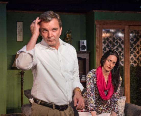 The Long Weekend at The Lake Theatre dir. Jarel Davidow
